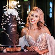 Celeste's Birthday