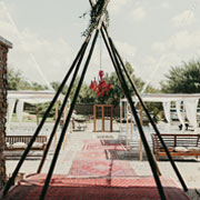 Teepee Structures