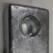Bolt on Anodes