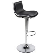 Black Shiraz Bar Stool