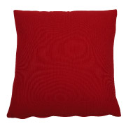 Blood Red Scatter Cushion