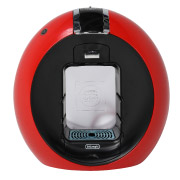 Red Dolce Gusto Coffee Machine