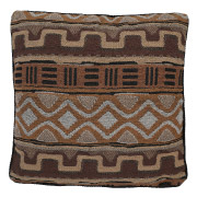 Earth (Geometric Patterned) Scatter Cushion