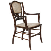 Edwardian Carver Dining Chair