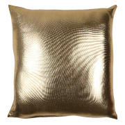 Gold Scatter Cushion