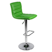 Green 404 Bar Stool