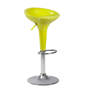 Lime Apollo Bar Stool