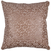Light Brown (Thick Weave) Scatter Cushion