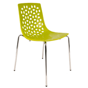 Green Spring Bar Stool