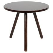 Mahogany Crosby Side Table