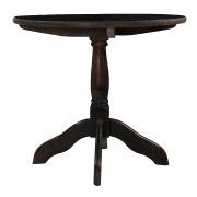 Mahogany Dew Dining Table