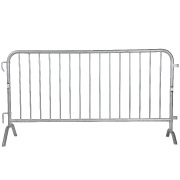 Metal Industrial Fencing