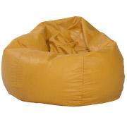 Mustard Bean Bag