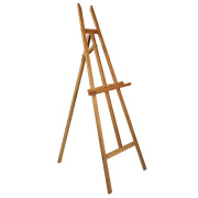 Natural Wooden Easels