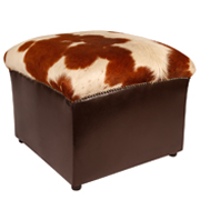 Patched Nguni Ottoman