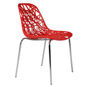 Red Willow Cafe Chair
