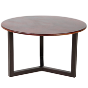 Brown Darryl Dining Table