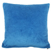 Sky Blue (Textured) Scatter Cushion