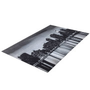 Skyline Patterned Rug