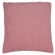 Textured Coral Scatter Cushion