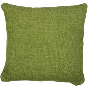 Textured Grass Green Scatter Cushions