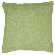 Textured Mint Green Scatter Cushion