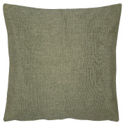 Textured Slate Green Scatter Cushion