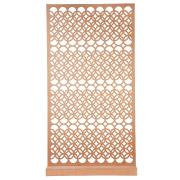 Wooden Birch Decorative Screen