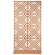 Wooden Birch Decorative Screen (Two)