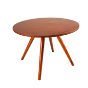 Brown Crosby Coffee Table