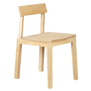 Wooden Roxanne Cafe Chair