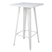 White Xavier Cocktail Table