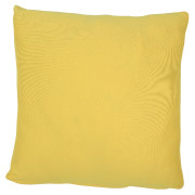 Yellow Scatter Cushion