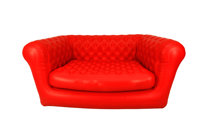 Blow Up Double Seater Couches Couches Inspire Furniture Rentals