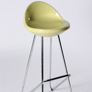 Apollo Barstool (Lime)