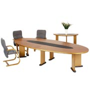 Aquela Office Boardroom Table
