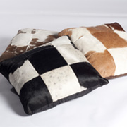 Assorted Nguni Scattered Cushions