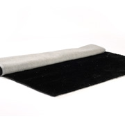 Carpet Runner (Black)