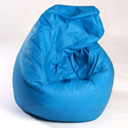 Bean Bag (Blue)
