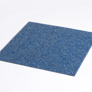 Carpet Tile (Blue)