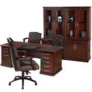 Cordia 2 Desk