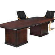 Cordia Boardroom Table
