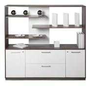 Evolution Wall Unit