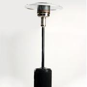 Mushroom Heater