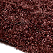 Flokati Rug (Brown)