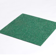 Carpet Tile (Green)