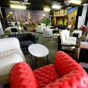 Inspire Furniture Showroom