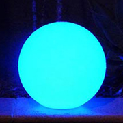LED Balls 50cm