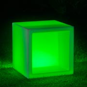 Lumino Cube Hollow