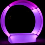 Lumino Infiniti Lounge Purple